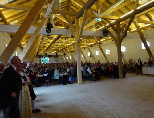 Tag der Blasmusik in Kaltenbrunn